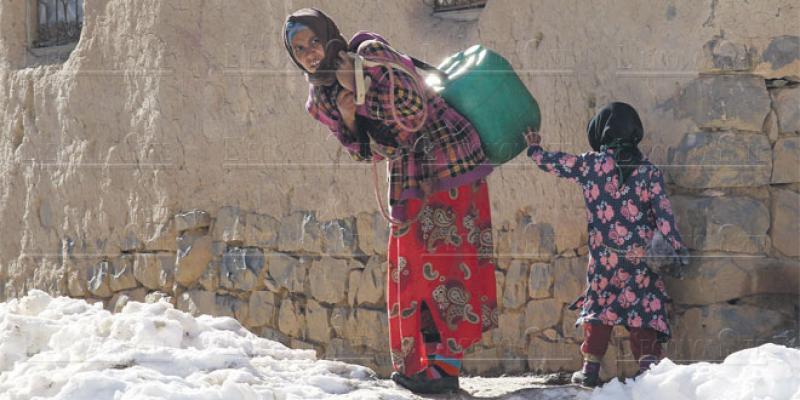Inégalités: Les jeunes et les femmes payent le prix fort