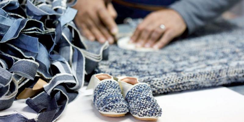 Innov Invest récompense une startup de la mode