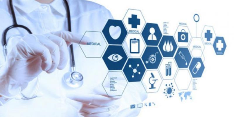Cliniques, pharmacies, médecins… Grosses pertes!