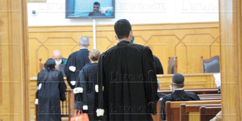 Inspection judiciaire: Les députés pointent les lacunes du nouveau dispositif