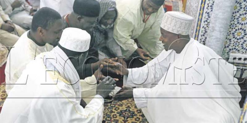 Institut Mohammed VI des imam: La diversité africaine célébrée