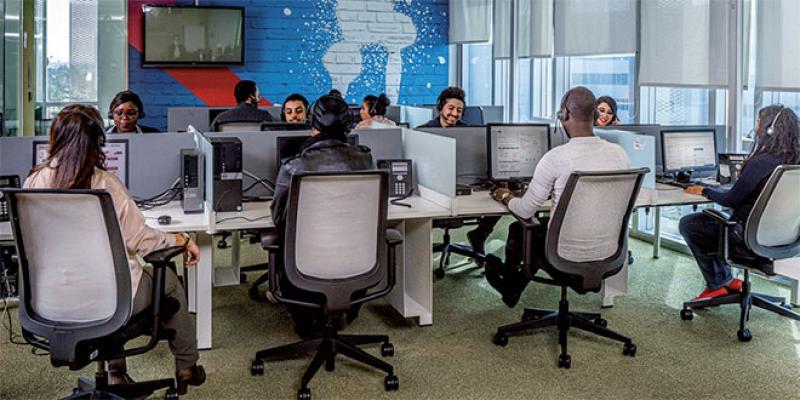 Intelcia: De nouvelles acquisitions en vue