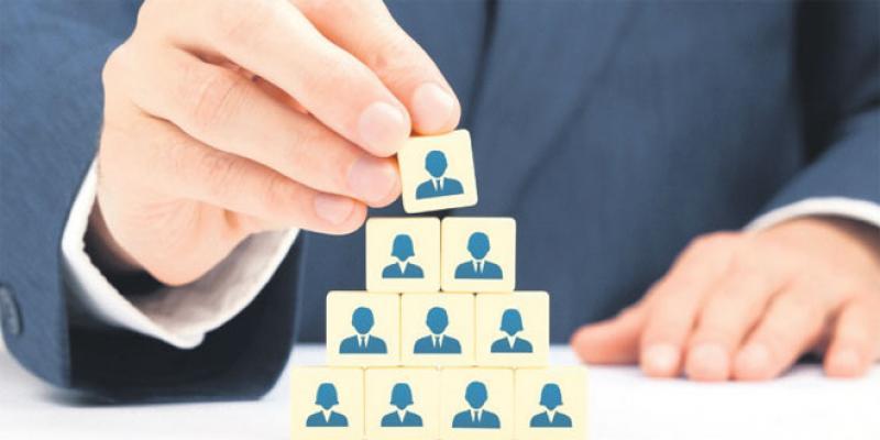 Intelligence prismatique: Révélez les talents cachés de vos salariés