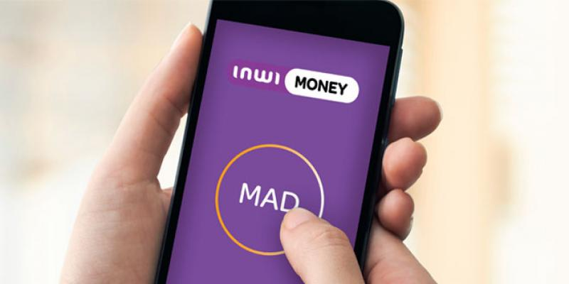 Inwi lance son service de paiement mobile