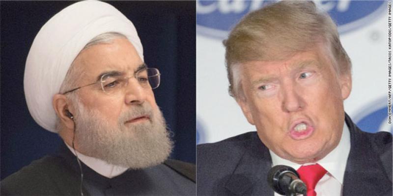 Golfe persique: La guerre n'aura pas lieu