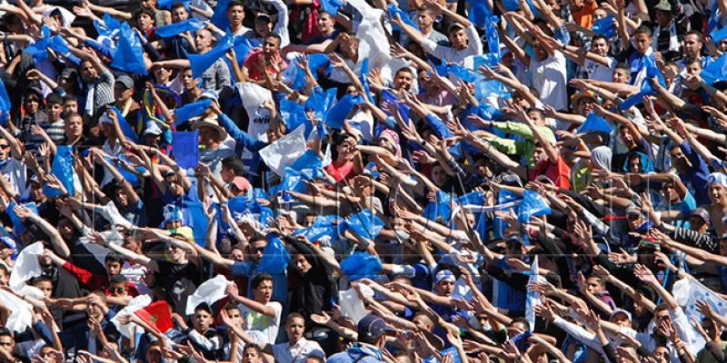 Football : Renault Maroc au chevet de l'IRT de Tanger
