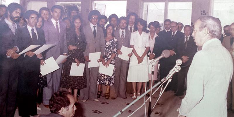 Cinquantenaire de l'ISCAE: La doyenne des business schools ordonnée par Hassan II