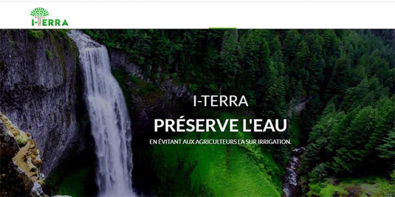 "Lancement de la station ""I-TERRA"""