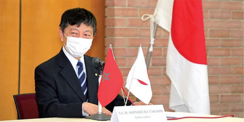Développement rural: Le coup de pouce du Japon
