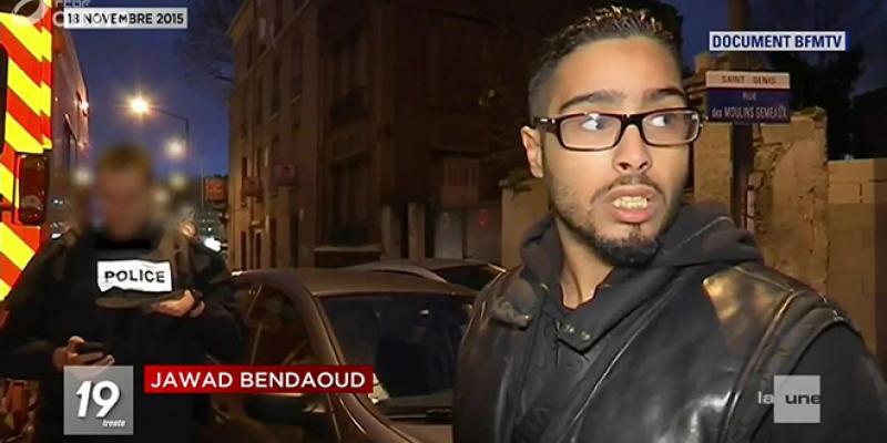 France : relaxe du «logeur» des auteurs des attentats du 13 novembre