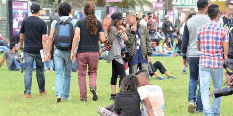 Jeunesse : Par milliers, ils succombent à la tentation de la culture Geek