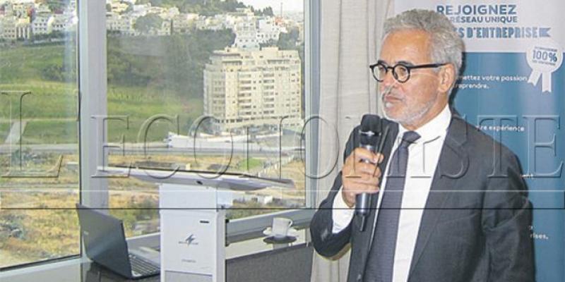 Jeunes entrepreneurs: Le Réseau Entreprendre Maroc s'installe