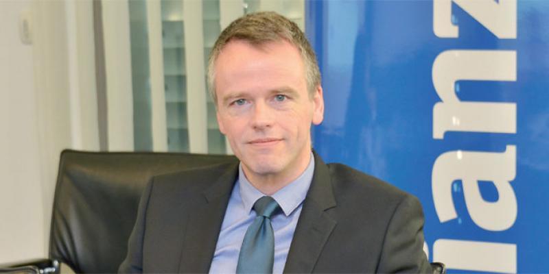 Les ambitions décomplexées d'Allianz Maroc