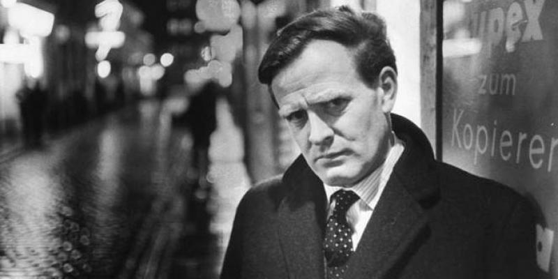 John le Carré, maître incontesté du roman d'espionnage, n'est plus