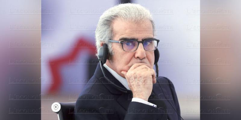 Conseil BAM: Abdellatif Jouahri règle ses comptes