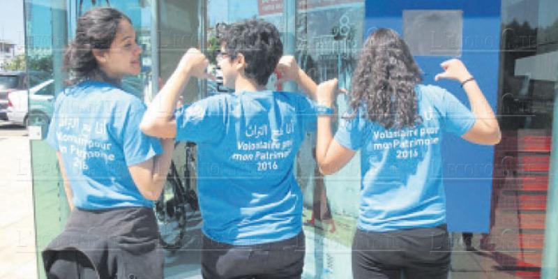 Les Journées du patrimoine: Quand les Casablancais (re)découvrent leur ville