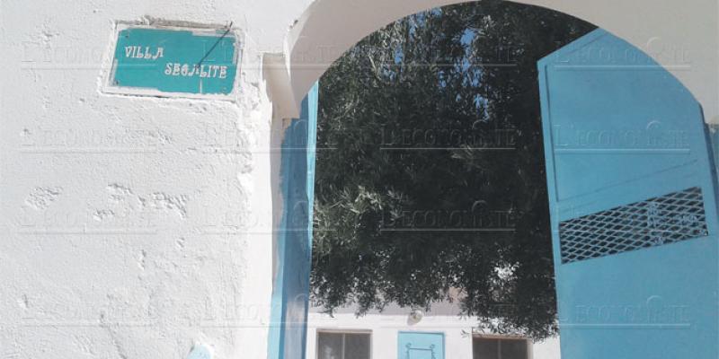 Dans la région du Haouz, un sanctuaire juif au milieu d'une population amazighe