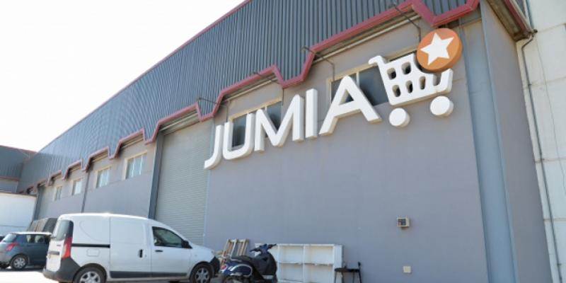 E-commerce: Jumia veut devenir un mall virtuel