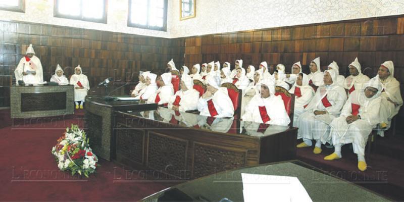 Indépendance de la Justice: Des jurisprudences pour doper l'Etat de droit