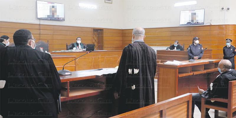 La justice poursuit sa stratégie de digitalisation