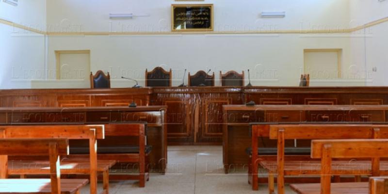 Criminalité financière: 7 dossiers sur 22 transmis à la justice