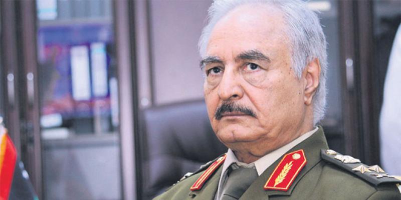 Libye: L'accord de Skhirat prend fin