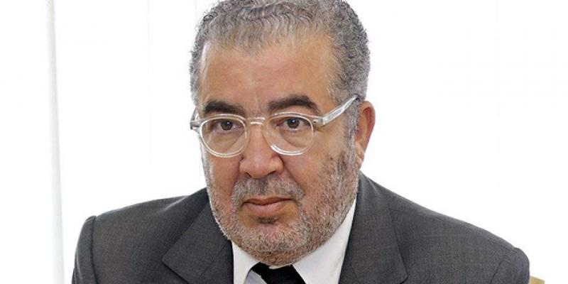 """Khalil Hachimi Idrissi présente """"Le Maroc face au printemps arabe"""""""