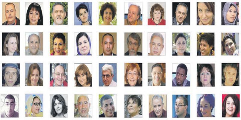 «Littératures itinérantes»: Un rendez-vous d'auteurs au pied de la Koutoubia