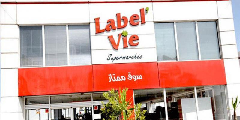 Grande distribution: Label'Vie en mode accélération