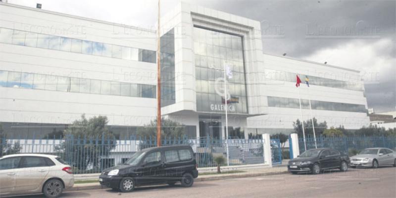 Médicaments: Galenica exporte sur le marché russe