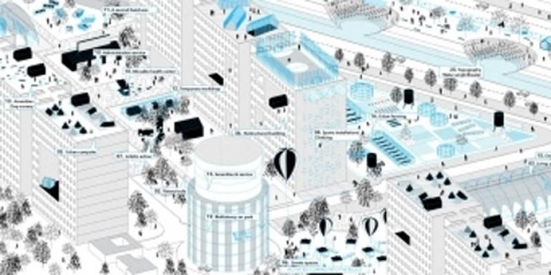 L'acupuncture urbaine: Un nouveau concept pour soigner nos villes