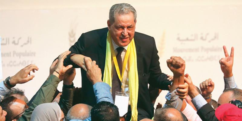 Le MP prépare ses alliances