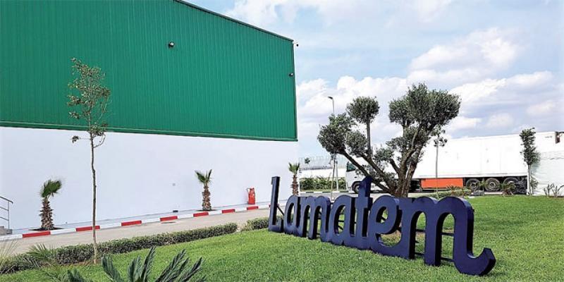 Lamatem fournira l'Etat en textile à usage médical