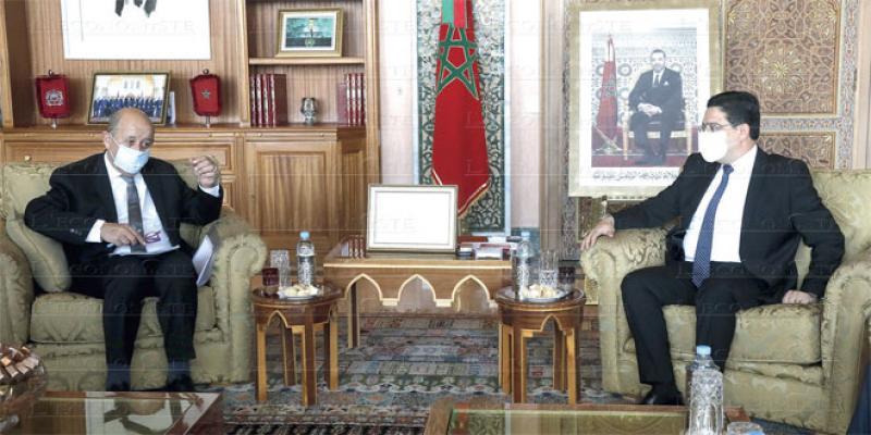 Maroc-France Paris veut dissiper les malentendus
