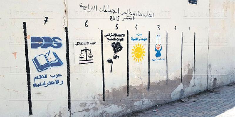 A Oujda, tergiversation autour des listes communales
