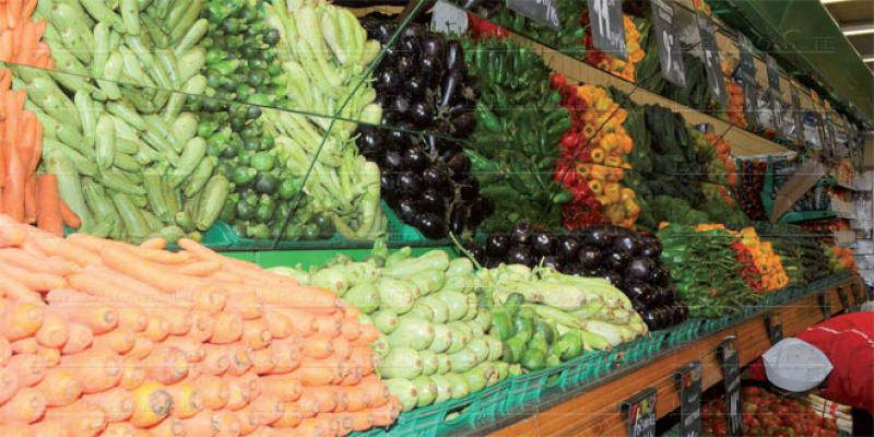 Fruits et légumes: La vente directe s'organise