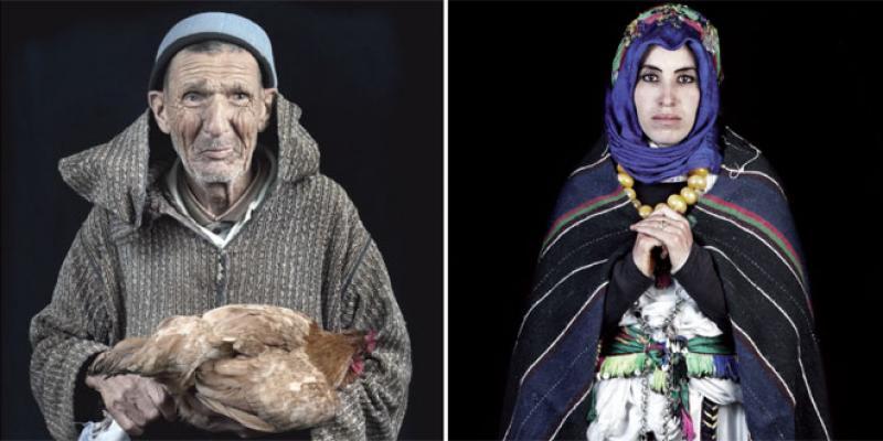 «Les Marocains» de Leila Alaoui offerts gratuitement au public