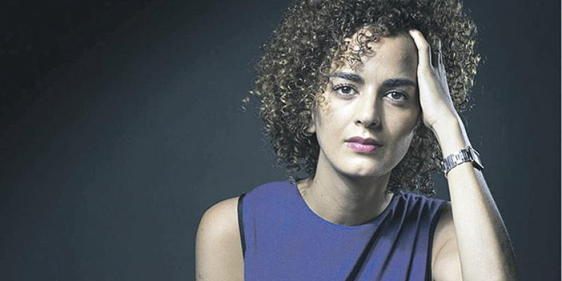 Leila Slimani: Confidences littéraires