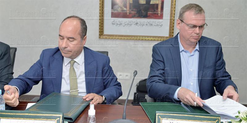 L'ENCG Tanger renforce l'employabilité de ses diplômés