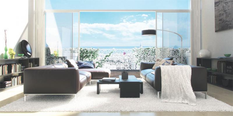 Spécial Casablanca: L'immobilier résidentiel de luxe résiste à la crise