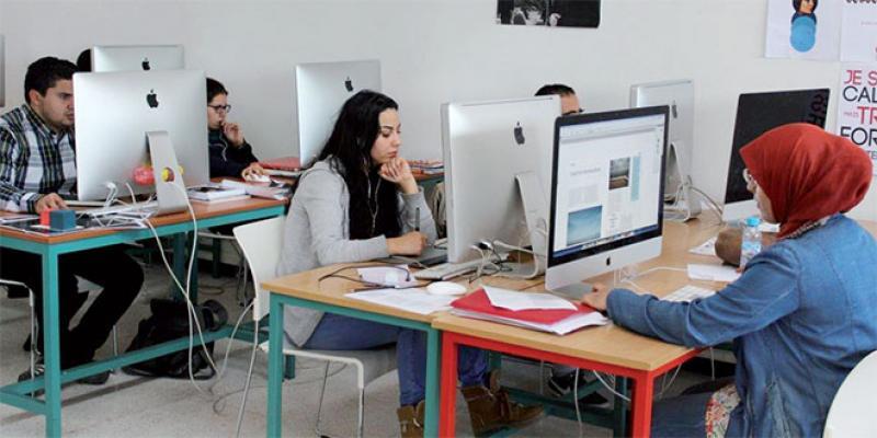 Arts & Culture Week-End - L'Esav s'ouvre au monde numérique et à l'ingénierie culturelle