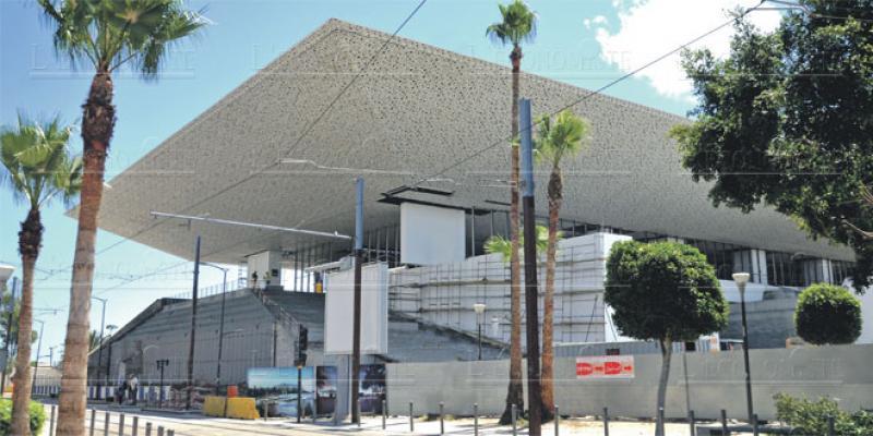 Gare Casa Voyageurs: La vitrine urbaine de la LGV