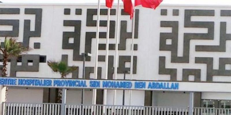 Essaouira/Infrastructures Santé: Ait Taleb injecte 3 millions de DH