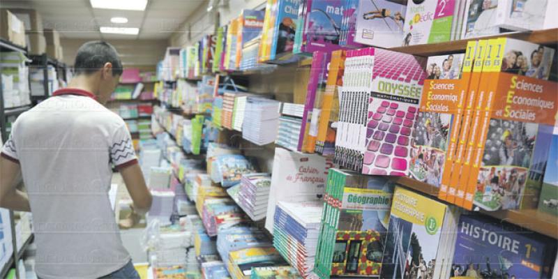 Rentrée scolaire cahoteuse pour les libraires