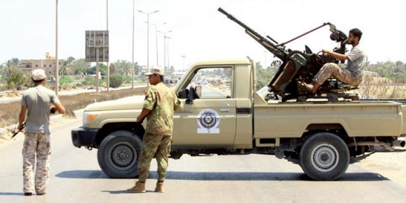 Libye: Incertitudes sur la tenue des élections