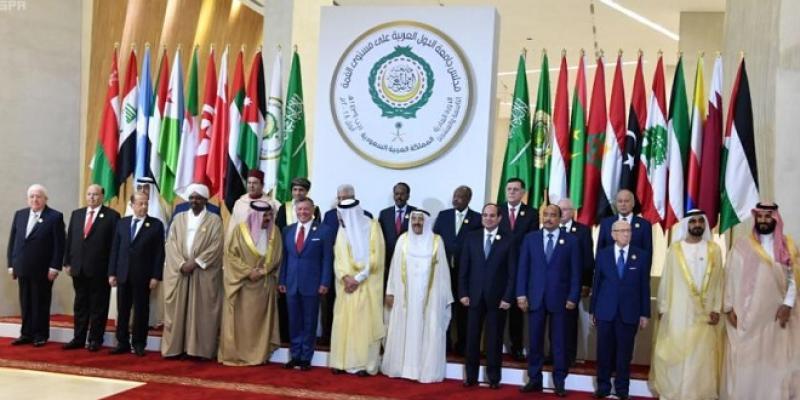 CDM 2026 : Le Maroc obtient le soutien arabe