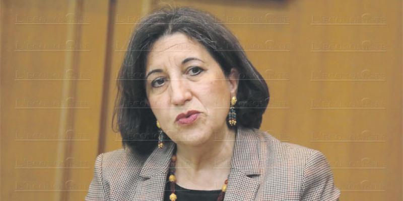 Les ministres des Finances au chevet de l'Afrique