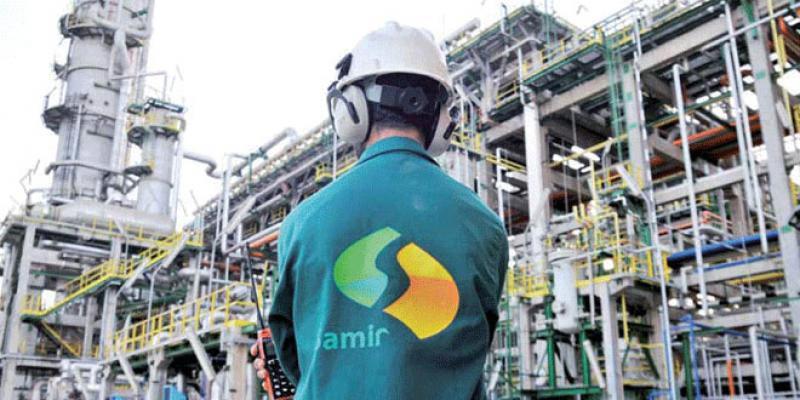 Affaire Samir: Les biens personnels du management sont en jeu