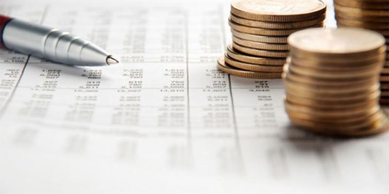 Liquidité bancaire: Petite pression sur la trésorerie des banques en avril
