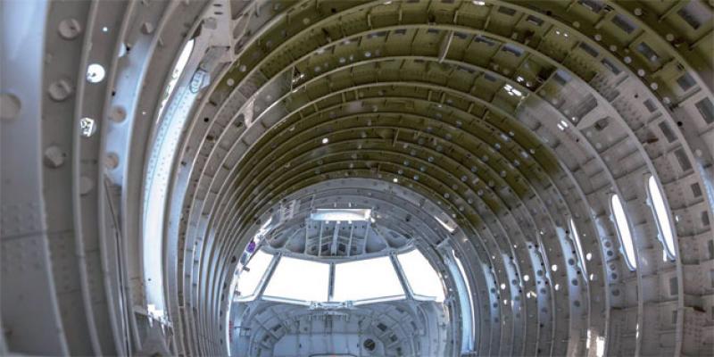 Aéronautique: Lisi Aerospace Creuzet Maroc change d'actionnaire